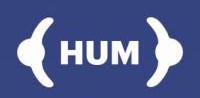 Hrvatska udruga za mirenje – HUM Logo
